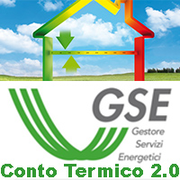 GSE CONTO TERMICO